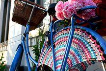 Knitting / by Merinda Hensley