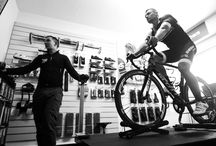 Cycle Fit Studio