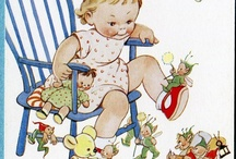 mabel lucie attwell postcards