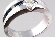Men's Diamonds
