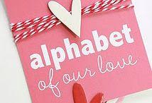 Valentine's Ideas / by Jessica Bennett