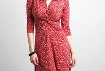 Dresses & clothes I like  ;-)