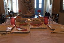 Santorini • Breakfast at Oia Mansion • Greece