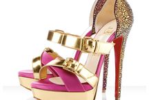 SHOES. SHOES. SHOES. / by Cosmo for Latinas (Official)