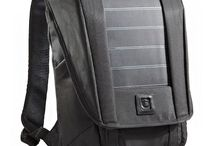 Lumos Technology infused Backpacks / This board features the Technology infused backpacks and bags from Lumos