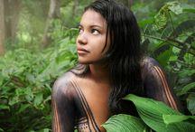 Nativos / Povos nativos de todas etnias