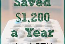 Homestead - Save Money