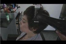 Hair / by Cristina Drego