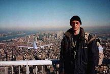 HISTORY: 9/11 / by Molly Farrow