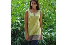 Vasthra Tops and Tunics