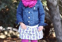 Baby & Toddler Girl / Clothing for Infant and Toddler Girl