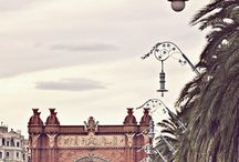 BARCELONA!!! / Barcelona, my favourite city and soon new home! / by Paddy O'Flynn