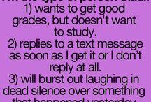 True story!