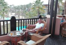 vakanties / egypte