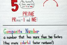 Prime & Composite Numbers
