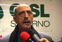 Manifestazione nazionale 8 novembre a Roma