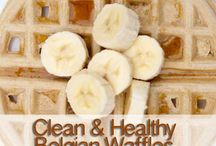 Healthy Recipes / by Janell @ Saving You Dinero