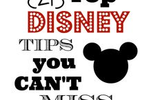 Disney world summer 2016 / Money saving tips and tricks / by Jennifer Patton
