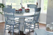 idee renovation table de cuisine