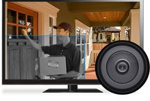 Home Security Cameras / Need security cameras for your home? See some the best home security cameras!