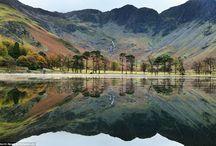 Lake District / The English Lake District