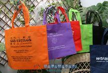 Bolsas de Tela / Las mejores bolsas de tela en diferentes formatos y colores.