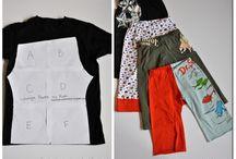 DIY Clothes