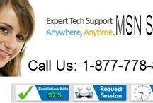 Connect US 1-866-866-2369 MSN Customer Support Number