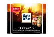 Ritter Sport / by Martina