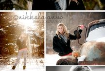 Senior Picture Ideas / by Olyvia Lynn