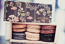Desserts: Cookies, macarons & whoopies / by Lisa