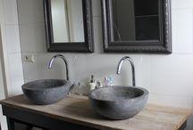 Wonen - badkamer