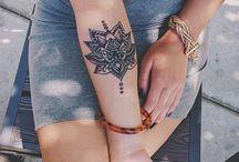 tatto ideer