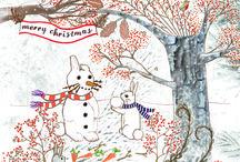 'Wildwood' Christmas Card Collection