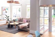 Furniture options / styles etc