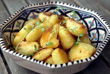 gotować! - Warzywa