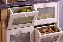 Clever solutions for storage