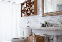 Bath Room / Upgrade