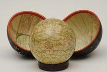 Pocket globe!