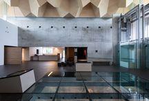 decorative ceiling / #interior #design #style
