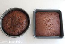como hacer el cinco en pastel