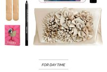 Pretty Party Clutches