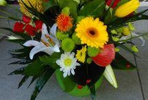 aranjamente cadou / Aranjamente florale