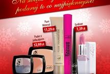 Świąteczne zestawy kosmetyków