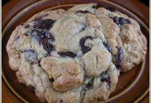 Tasty Treats / by Diane Strecker