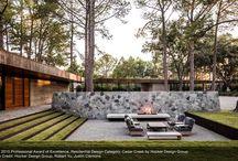 Residential landscape inspiration