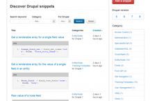Drupal Cloud Services / by Druvision