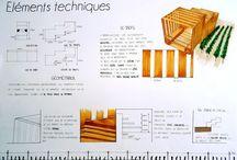 Arts Appliqués // Planches
