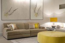 SoftHouse / SOFTHOUSE – это компания, основанная в 1995 году сестрами Лаура и Mariella в Тоскане, территория которого славится деревообработкой. Фабрика специализируется на мебели в современном стиле, интерпретируя прошлое с помощью простых и натуральных материалов и аксессуаров.