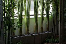 Balkon, Terrasse oder Garten gestalten